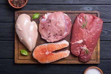 Fleischbearbeitung Industrie